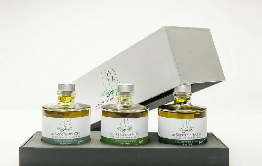 Olive Oil Le Signore dell'Olio